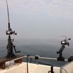 Trolling på Østersøen