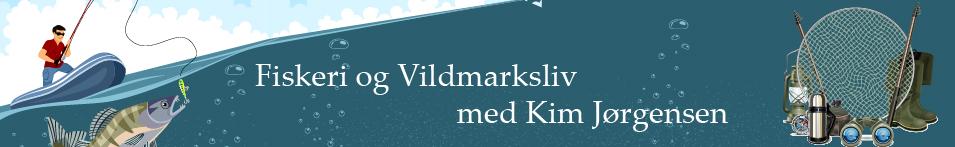 Kim Jørgensens fiskeblog